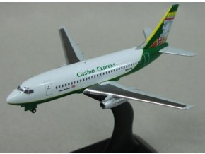 Apollo - Boeing B 737-2H4, dopravce Casino Express, USA, 1990s, 1/400