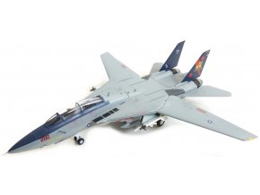 TR 37189 F 14B TOMCAT VF 11 Red RippersAG 200 163227USS GEORGE WASHINGTON EASY MODEL
