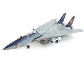 "Easy Model - Grummann F-14B Tomcat, US NAVY, USS George Washington (CVN-73), VF-11 ""Red Rippers"", 1/72"