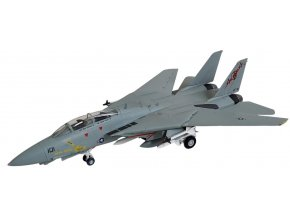 Easy Model - Grummann F-14B Tomcat, US NAVY, USS Saratoga, VF-74, 1992, 1/72