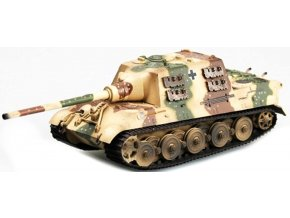 easy model 36106 jagdtiger henschel s.pz.jag.abt.653 172 scale model 1.832