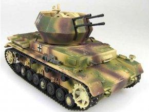 314 panzerstahl flakpanzer iv wirbelwind spzjgabt 560 madarsko 1945 1 72