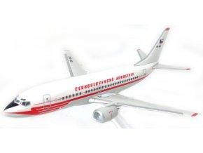 Shantou Tongde - Boeing B737-55S, dopravce ČSA Czech Airlines, OK-XGC, Česká Republika, 1/200