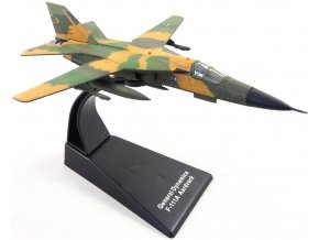 Atlas Models - General Dynamics F-111 Aardvark, USAF, 1/144