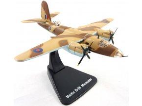 Atlas Models - Martin B-26 Marauder, RAF, 1/144
