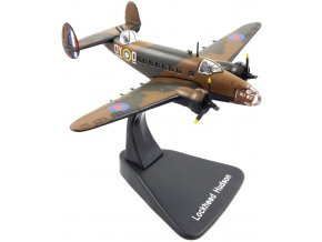 Atlas Models - Lockheed Hudson, RAF, 1/144
