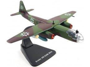 Atlas Models - Arado Ar-234B Blitz, Luftwaffe, 1/144