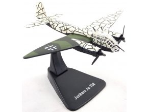 Atlas Models - Junkers Ju-188, Luftwaffe, 1/144