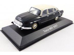 Altaya - Tatra 603, 1957, 1/43
