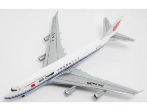 Dragon - Boeing B747-4J6 Jumbo Jet, přepravce Air China, Presidential VIP Flight, Čína, 1/400