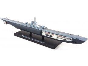Atlas Models - ponorka Type IXD2, U-181, Kriegsmarine, 1942, 1/350