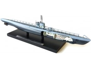 Atlas Models - ponorka Type IA, U-26, Kriegsmarine, 1940, 1/350, SLEVA 31%