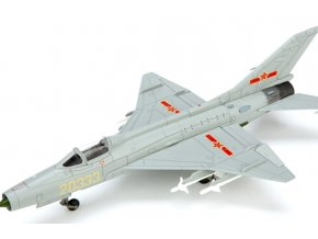 Air Force One - Chengdu J-7G /MIG-21/, 1/48