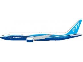 Phoenix - Boeing B777-240LR, dopravce Boeing Aircraft Company, USA, 1/400