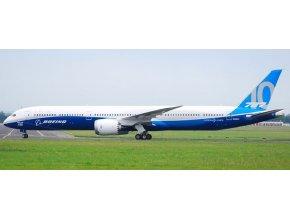 Phoenix - Boeing B787-10, dopravce Boeing Aircraft Company, USA, 1/400