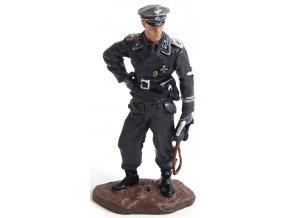 Hobby & Work - důstojník SS Panzer Division, 1943, 1/30