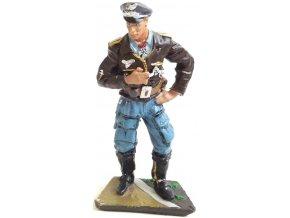 Hobby & Work - stíhací pilot Luftwaffe, 1944, 1/30