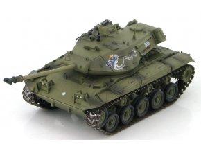 HobbyMaster - M41A3 Walker Bulldog, japonská armáda, 1/72