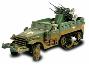 Forces of Valor - U.S. M16 Multiply Gun Motor, Normandie, 1944, 1/32