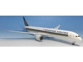 JC Wings - Boeing  B 787-10, dopravce Singapore Airlines, Singapur, 1/200
