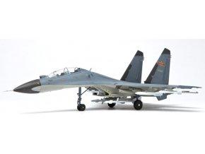Air Force One - Suchoj Su-30 MKK ''Flanker-G'', čínské letectvo, 1/48