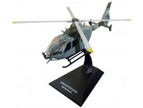 Altaya/IXO - Eurocopter EC 635, švýcarská armáda, 1/72, SLEVA 40%