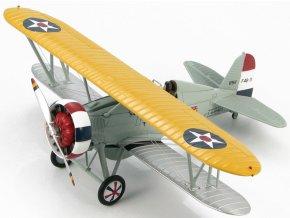 Hobbymaster -  Boeing F4B-4, USMC, NSF Anacostia, DC, 1930s, 1/48