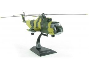 Altaya/IXO - Sikorsky HH-3E Jolly Green Giant, US Army, 1/72