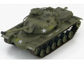 HobbyMaster - M48A2 Patton, US Army 1st Cavalry Div, Korea, 1963, 1/72