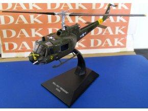 Altaya/IXO - Bell UH-1 Iroquois, US Army, 1/72