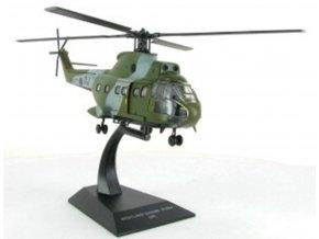 Altaya/IXO - Westland SA330E Puma, RAF, 1/72