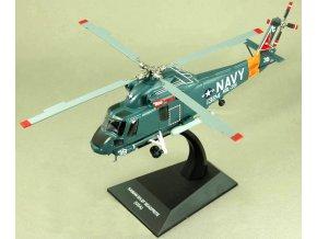 Altaya/IXO - Kaman SH-2F Seasprite, US NAVY, 1/72