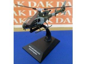 Altaya/IXO - Westland Gazelle HT.2, Royal Navy, 1/72
