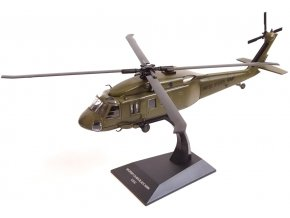 Altaya/IXO - Sikorsky UH-60A Black Hawk, US Army, 1/72