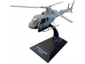 Altaya/IXO - Eurocopter AS 350 BA, austalské námořnictvo, 1/72
