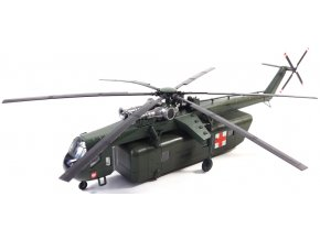 Altaya/IXO - Sikorsky CH-54A Tarhe, US Army, 1/72, SLEVA 20%