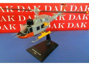 Altaya/IXO - Agusta-Bell AB 212 ASW, italské námořnictvo, 1/72