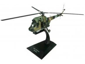 Altaya/IXO - Mil Mi-2 Hoplite, polská armáda, 1/72
