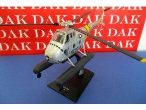 Altaya/IXO - Sikorsky H-19 Chickasaw, USAAF, 1/72