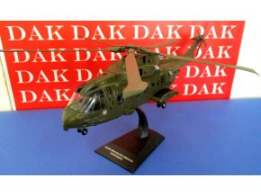 Altaya/IXO - AgustaWestland AW101 Merlin HC-3, britská armáda, 1/72
