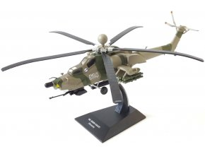 Altaya/IXO - Mil Mi-28 Havoc, ruská armáda, 1/72