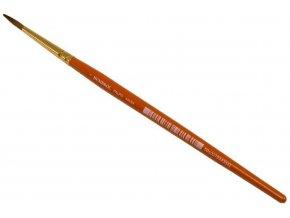 Humbrol Palpo Brush AG4204 stetec velikost 4 a88737517 10374