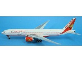 Phoenix - Boeing B777-237, dopravce Air India, Indie, 1/400