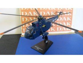 Altaya/IXO - Sikorsky SH-3D Sea King, Španělsko, 1/72