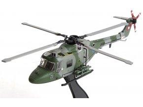 Altaya/IXO - Westland Lynx AH.7, britská armáda, 1/72