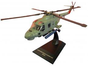 Altaya/IXO - AgustaWestland  AH-11A Super Lynx, brazilská armáda, 1/72