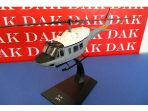 Altaya/IXO - Bell UH-1N Huey, USAF, 1/72, SLEVA 40%