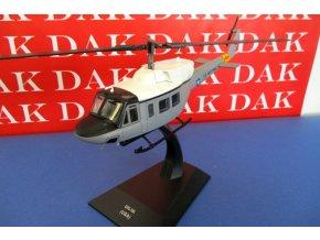 Altaya/IXO - Bell UH-1N Huey, USAF, 1/72