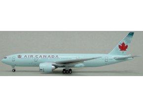 Witty - Boeing  B 777-306ER, dopravce Air Canada, Kanada, 1/400