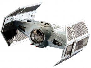 Revell - Star Wars - Darth Vader's TIE Fighter, EasyKit Pocket SW 06724